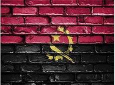 Kostenlose Vektorgrafik Angola, Flagge, Nationalen