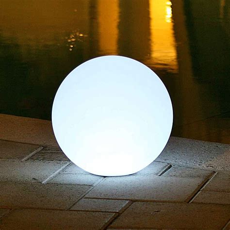 outdoor ball light outdoor space pinterest