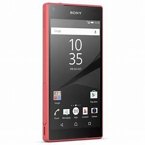 Sony Garantie Ohne Rechnung : sony xperia z5 compact android smartphone handy ohne vertrag 4g lte 32gb wifi ebay ~ Themetempest.com Abrechnung