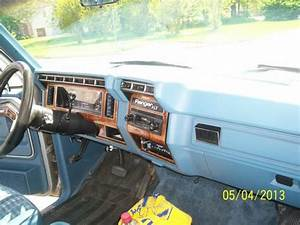 Buy Used 1981 F150 Ranger Xlt Super Cab Trailer Special In