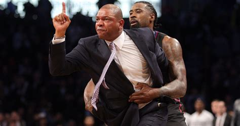 clippers coach  rivers fined   verbal abuse