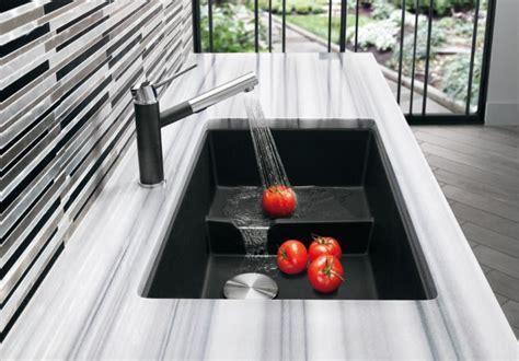 Blanco Kitchen Sink Precis Cascade 401445 at Bath Emporium