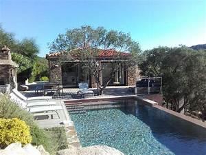 Location villa piscine porto vecchio palombaggia corse for Location villa palombaggia avec piscine