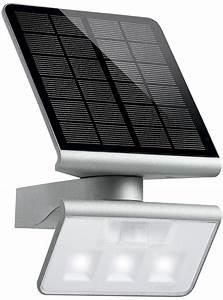 Applique Exterieur Solaire : eclairage exterieur solaire ~ Dode.kayakingforconservation.com Idées de Décoration