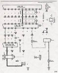 1st Gen Gs300 Radio Wiring Diagram Question - Clublexus
