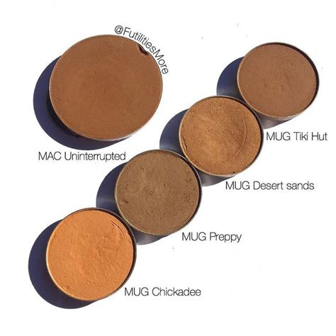 Tiki Hut Eyeshadow by 1000 Ideas About Dupe Makeup On Drugstore
