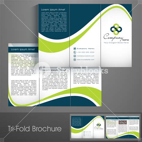 Free Professional Brochure Templates by Professional Brochure Design Templates The Best