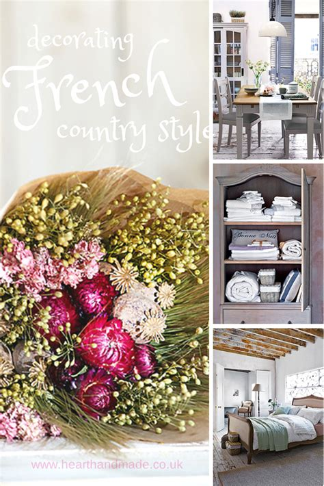 how to decorate country style decorating french nation style decor advisor