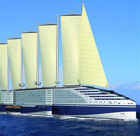 größte passagierschiff der welt ozean der visionen so revolution 228 r wird die kreuzfahrt der zukunft welt