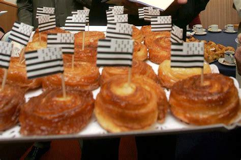 dessert breton kouign amann ce g 226 teau breton qui a conquis l am 233 rique