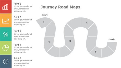 journey road maps powerslides