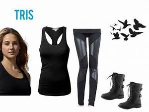 Dauntless Clothing Tris | www.pixshark.com - Images ...