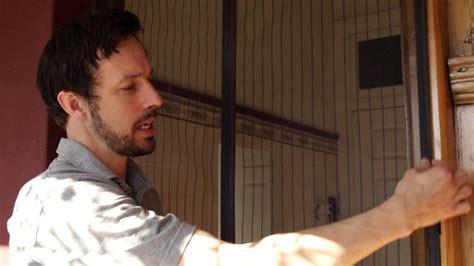 magnetic screen door review instant bug mesh  magic