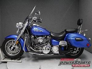 2013 Yamaha Xv1700 Road Star 1700 Silverado Used