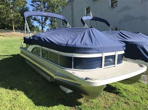 Used Pontoon Boats For Sale In Me by Bennington New And Used Boats For Sale In Maine