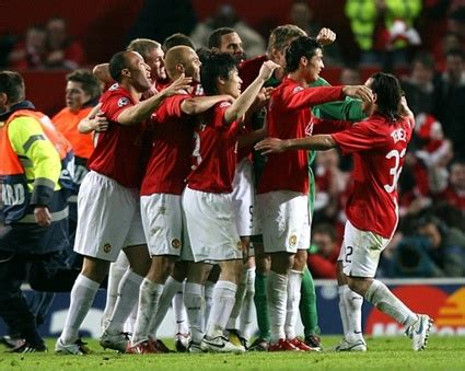 Daily Vote – Man Utd vs Barcelona: who was your man of the ...