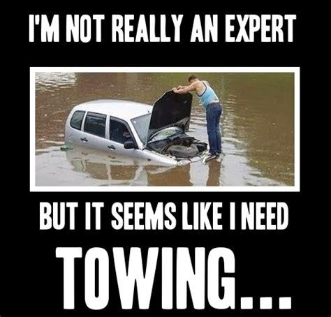 Car Mechanic Memes - seems like you need towing meme hawk towing