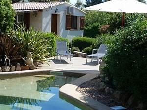 Mini Pool Terrasse : mini villa pour 2 pers avec piscine et terrasse a porto vecchio porto vecchio ~ Orissabook.com Haus und Dekorationen