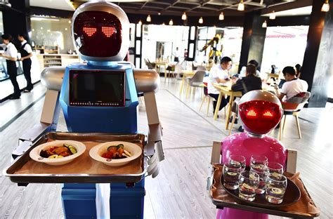 will the rise of the robots implode the economy