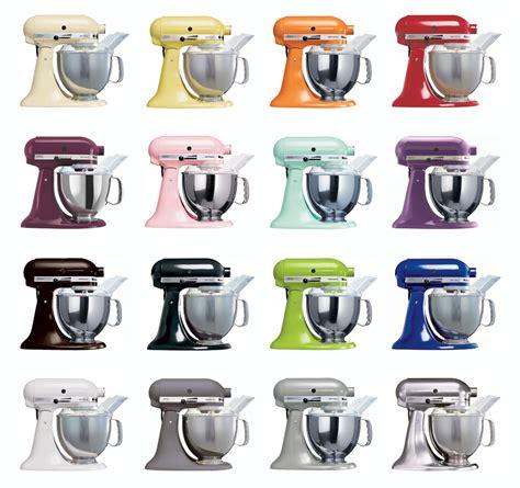 Kitchenaid Mixer Colors # Deptiscom > Inspirierendes