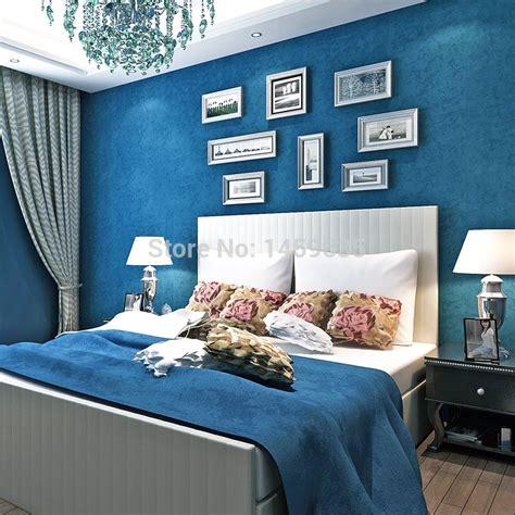 Tapete Blau Schlafzimmer by Kiến Tr 250 C Việt Architecture Blues In The Den