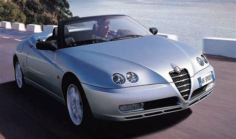 Next Mazda Miata Will Sire A New Alfa Romeo Spider