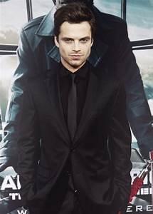 Sebastian Stan | Bucky/The Winter Soldier/Sebastian ...