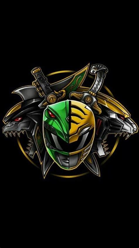 Green Ranger, Wallpapers And Green On Pinterest
