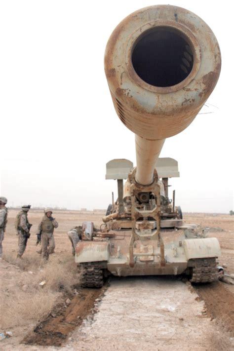 koksan  propelled gun spg north korea