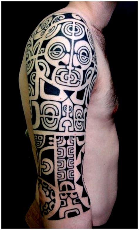 maori arm 45 unique maori tribal designs