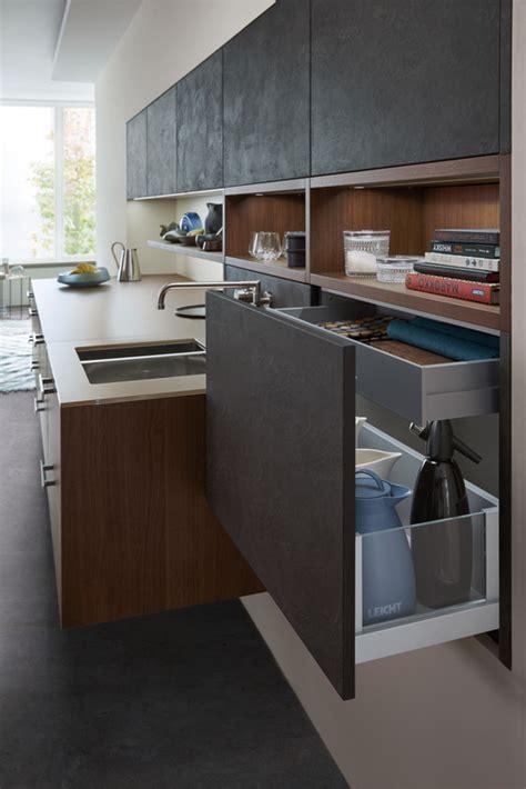 Leicht Küchen Arbeitsplatten by Topos Concrete Leicht K 252 Chen Berlin Leicht K 252 Chen