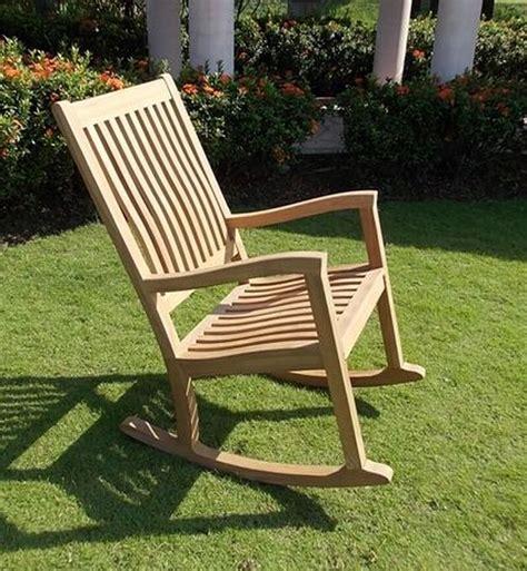 Stores That Sell Outdoor Furniture by Rocker Chair A Grade Teak Garden Outdoor Furniture Patio