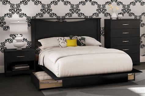 Black Bedroom Sets For Cheap  Modern Bedroom Inspiration