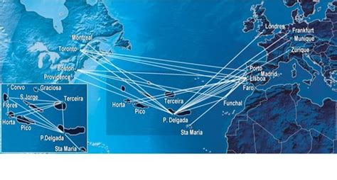 travel sata international rebranding   azores