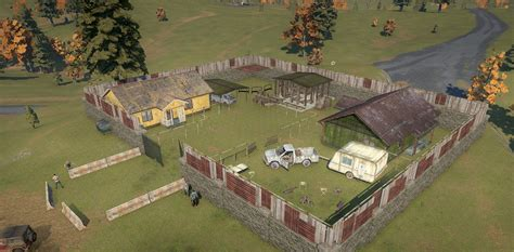 survival compound zombie apocalypse crafting streamlined meets hands preview still player recipes