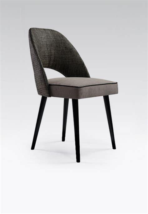 la chaise restaurant chaise de restaurant hôtel bridge pour chr collinet