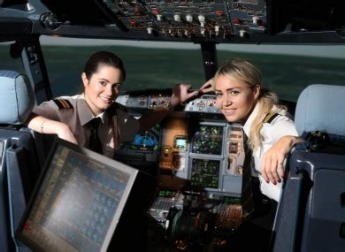 first woman to form australian women s pilot association how difficult is it to become a pilot for an irish airline