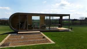 gartenhaus design design gartenhaus flachdach orznge