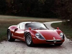 Alpha Romeo 33 : alfa romeo 33 stradale specs photos 1967 1968 1969 autoevolution ~ Maxctalentgroup.com Avis de Voitures