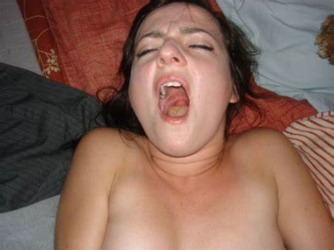 Godlike Breasty Mature Chick Brings Dude To Facials