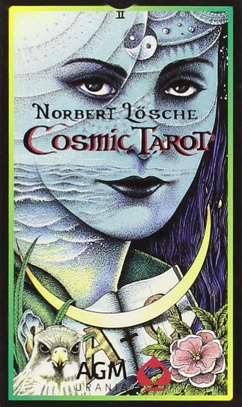 Taro kārtis Cosmic Tarot