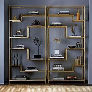 Dwellstudio modern furniture store home decor for Art deco interior shop