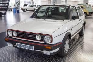 Vw Golf 2 Gti Vw Up Gti by Volkswagen Golf Ii Gti Classicbid
