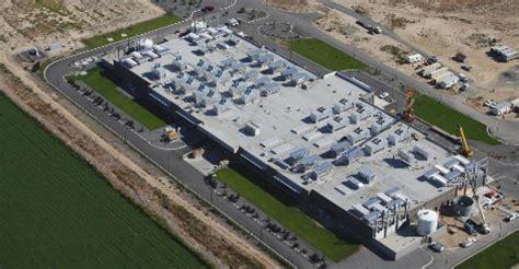 exclusive sabey breaks ground  quincy data center data center knowledge