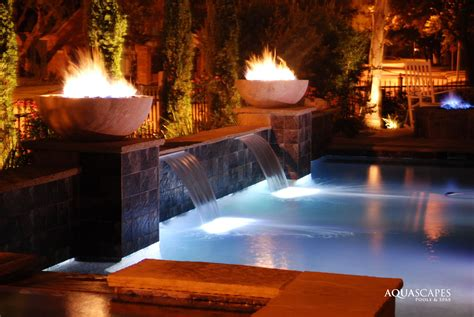 Aquascapes Pools by Custom Pools And Spas Trusted Houston Pool Builders