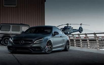Amg Mercedes C63s Tuning C63 Coupe Matt