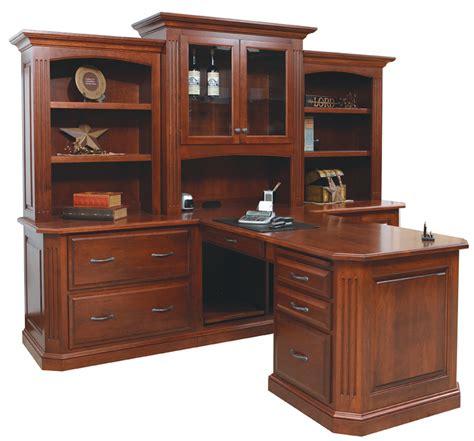 partner desk home office buckingham partner desk gish 39 s amish legacies
