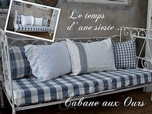 17 meilleures idees a propos de lit fer forge sur With tapis chambre bébé avec canape lit en fer