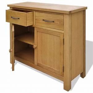 Sideboard 300 Cm : vidaxl oak sideboard cm ~ Whattoseeinmadrid.com Haus und Dekorationen