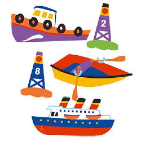 Barco Dibujo Infantil by Barcos Infantiles Imagui